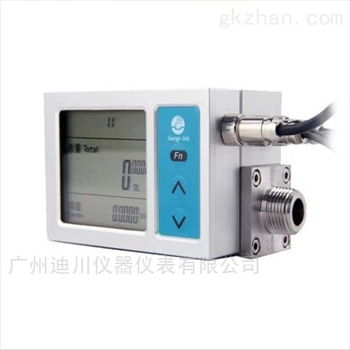 MF5619-N-800工业管道气体质量流量计