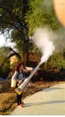 [新品] 自力式氢气减压稳压阀(ZZVP-16B)