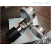 一级减压阀钢瓶减压阀316L不锈钢减压器