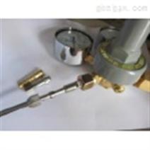 不锈钢减压阀接头1/4色谱耗材色谱配件钢瓶减压阀接头出口接头