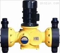 OBL柱塞式计量泵L系列