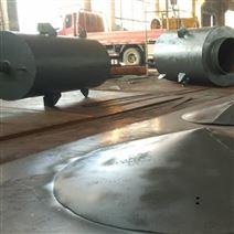 蒸汽 排汽 离心风机消声器生产厂家