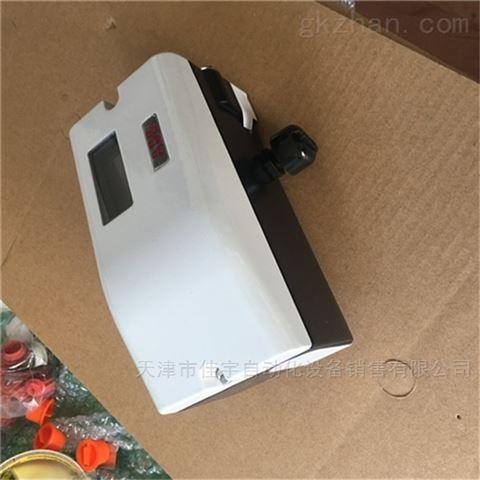 ABB精准阀门定位器v18345-1010421001选型