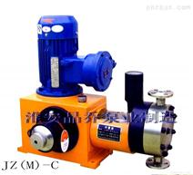 液压隔膜式计量泵(JZ(M)-C)