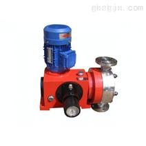 机械隔膜式计量泵(GM系列)(GM)