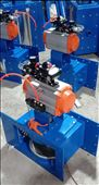 B200伊堡阀cp200底库卸料装置流量阀厂家