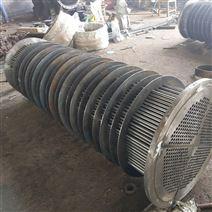 油水冷却器换管 换不锈钢管生産廠家