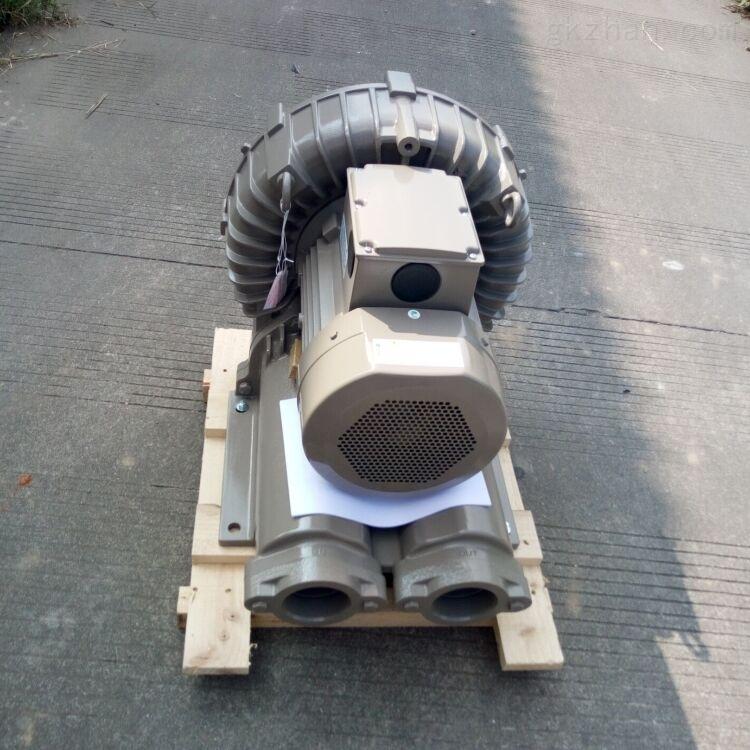 工厂批发直销FUJI富士VFZ801A环形高压风机报价