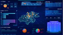 伟瑞迪-大气联防联控指挥管理平台