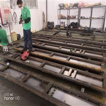 佛山勒流机械焊接顺德大良铆焊加工