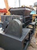 泉州二手重型撕碎机55kw电机8.5万元出售