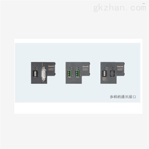 博世力士乐伺服系统PLC VLC 2000