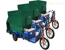 节能型喂料车 2立方大容量撒料车