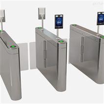 RZ8241WP人臉識別閘機伴侶一體機
