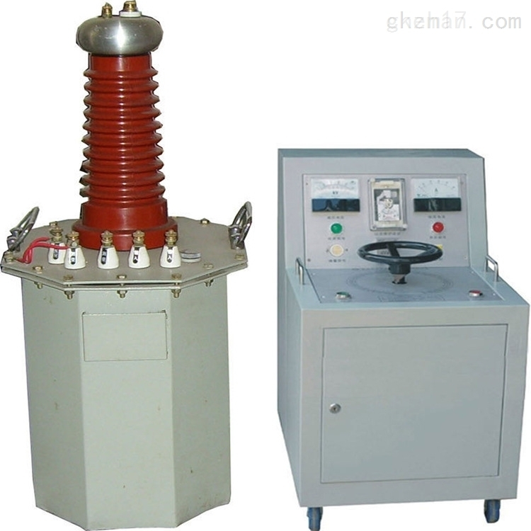 120KV高压静电驻极变压器