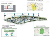 伟瑞迪-区域气体污染监测预警溯源分析系统