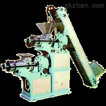 6CQZ-L20型转子揉切机