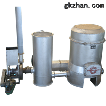 6CLS-100A热风炉