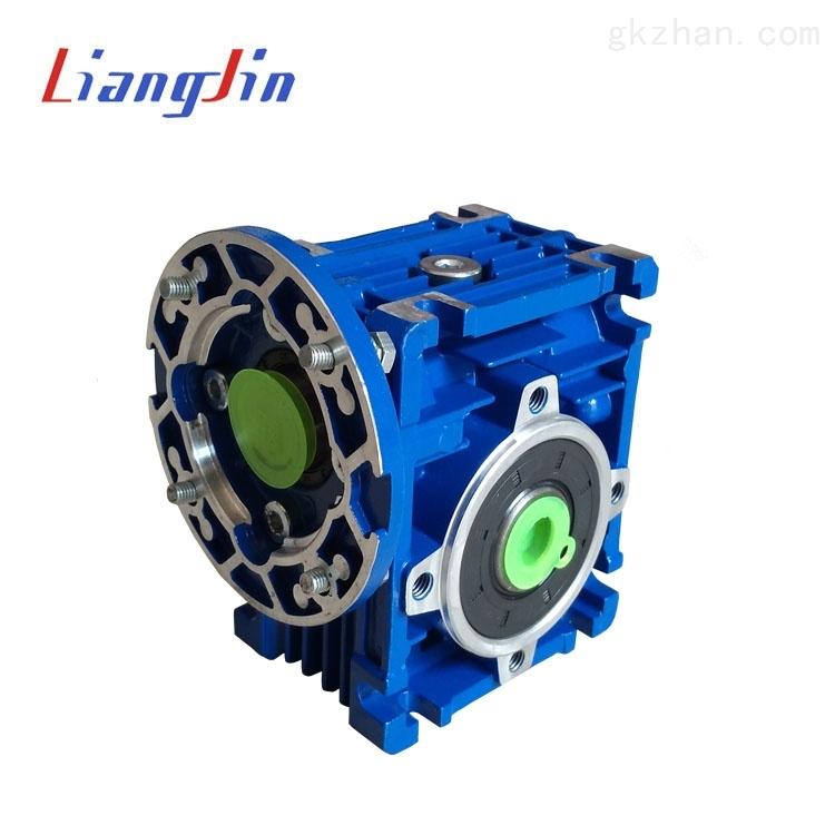 清华紫光NMRW025减速机