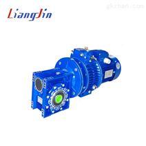 NMRW030紫光蝸輪減速機參數