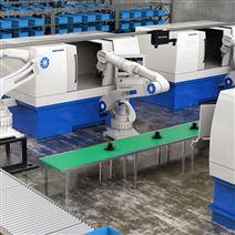 机器视觉外观检测系统