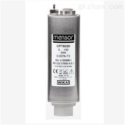 WIKA威卡高精度压力传感器 CPT6020 校准基础版