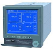 16路蓝屏无纸记录仪XM4000