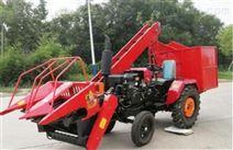 福生金地4YW-2A玉米收獲機