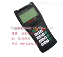 KRC-1518H手持式流量计的安装说明