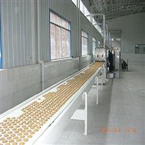 厂家供应定制型饼干生产线