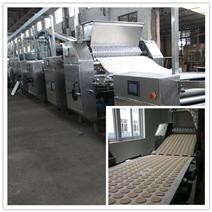 厂家供应中高档饼干生产线
