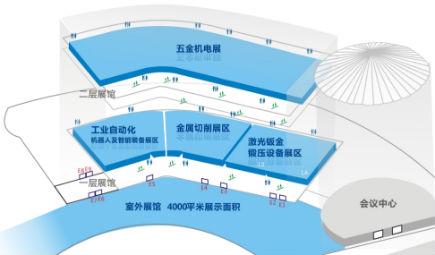 2019郑州工博会突破增长 助推中部制造业转型与发展