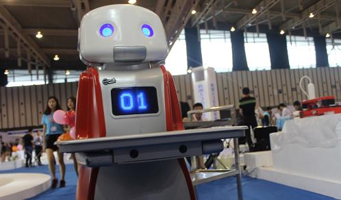 沃爾瑪擬在門店增加機器人控制成本