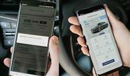 韩国汽车厂商现代将在纽约车展展示数?#21046;?#36710;钥匙
