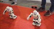 清华美院打造全球首支中国风机器人乐队