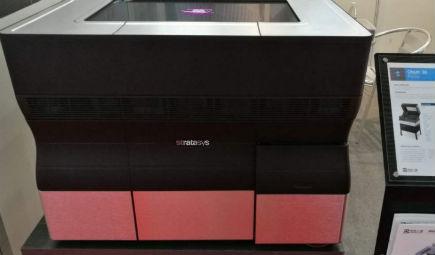 工业级3D打印设备占主流 光固化设备受推崇