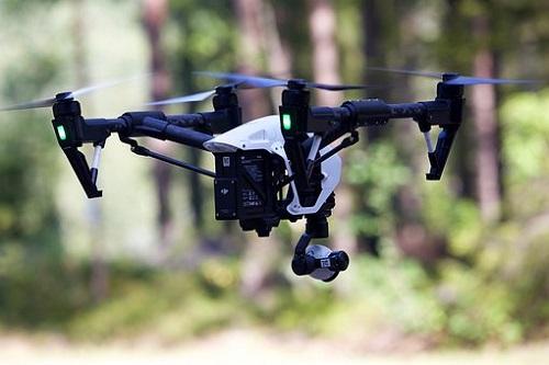 FAA调整对消费类无人机的管理