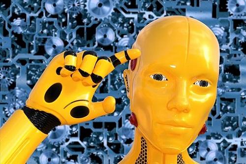 2019年Q1全球人工智能产业数据报告