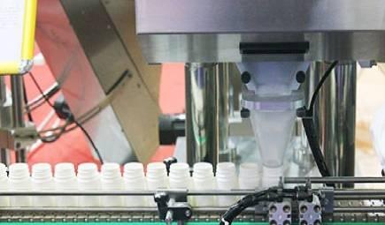 """無菌灌裝系統模塊化:提高制藥生產經濟效益的有力""""武器"""""""