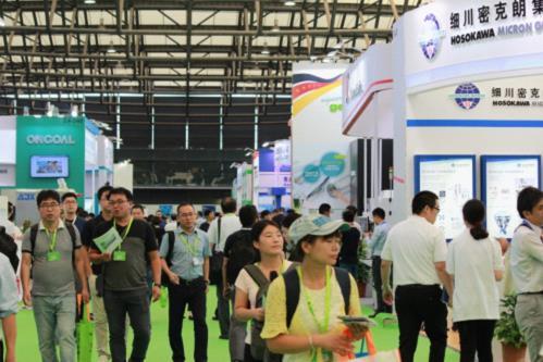 上海锂电展8月28举行,国际化热潮持续高涨!
