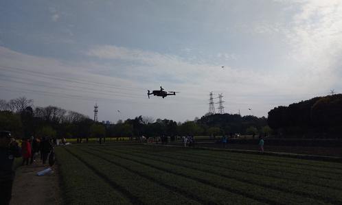 阿联酋为无人机法规松绑,首度允许有限度航拍