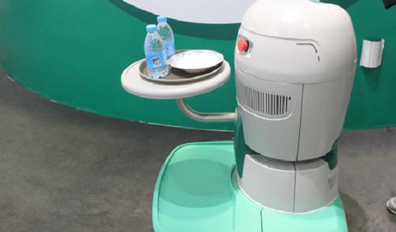 移動機器人企業Fetch Robotics獲4600萬美元C輪融資