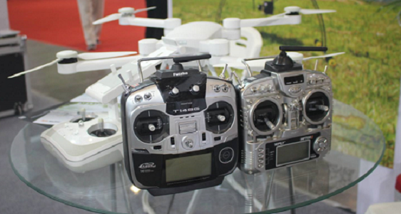 中国发布首个民用机场无人机监测系统标准