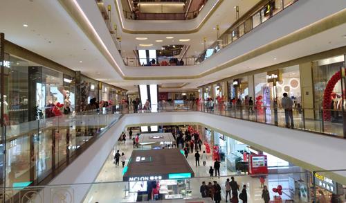 零售行業加速變革 科技如何持續賦能