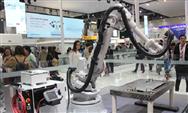 與并聯機器人畫上等號,阿童木完成數千萬B2輪融資