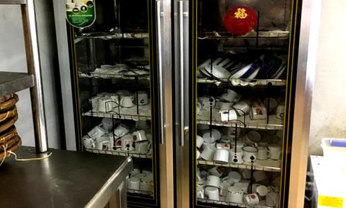 消毒柜操作有讲究 五方面保证餐饮具安全又放心