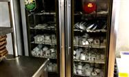 消毒柜操作有講究 五方面保證餐飲具安全又放心