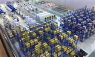 软银与仓储机器人公司达成协议