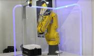 中國機器人行業市場規模大 上游投資機會多
