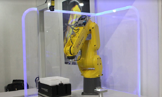 2019年上半年工业机器人市场发展及趋势